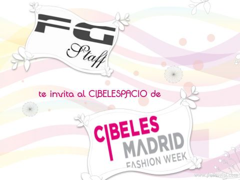 FIRST GROUP TE INVITA AL CIBELESPACIO DE CIBELES