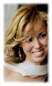 Carolina Martínez, directora de la agencia de azafatas First Group Staff