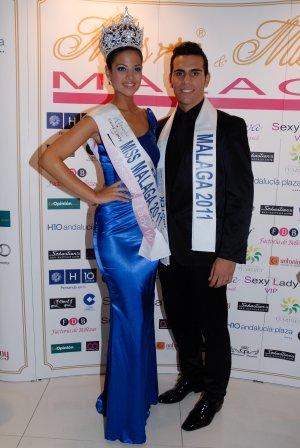 miss malaga 2011